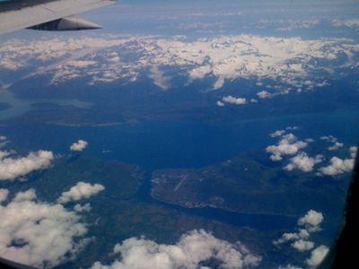 Flight to Juneau1