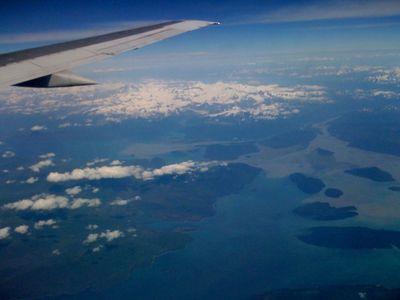 Flight to juneau2