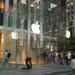 NYC Apple store