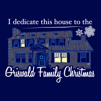 Griswald family christmas