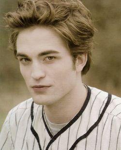 Edward baseball