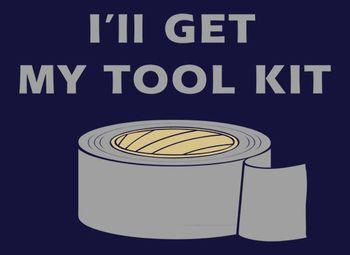 Get my tool kit